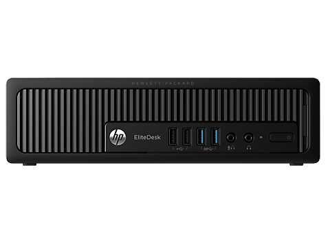 מחשב HP EliteDesk 800 G1 Ultra-slim