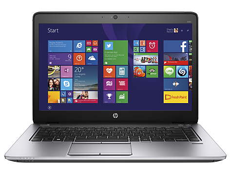 HP Elitebook 840 G1 notebook-pc