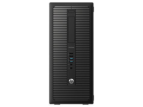 Ordinateur format tour HP ProDesk 680 G1