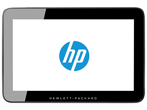 HP Retail integrert 7-tommers kundedisplay
