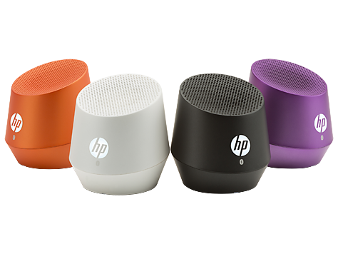 HP Wireless Mini Speaker S6000 series