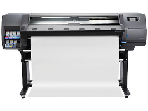 HP Latex 310 Drucker