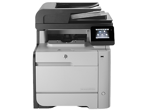 HP Color LaserJet Pro MFP M476 series