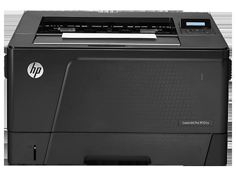 HP LaserJet Pro serie M701