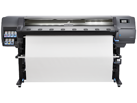 HP Latex 330 printer