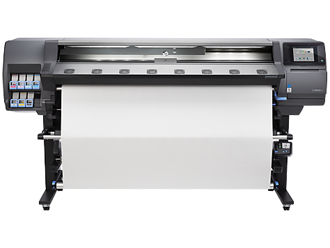 HP Latex 360-Drucker