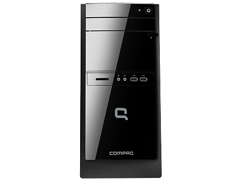 PC Desktop Compaq 100-500