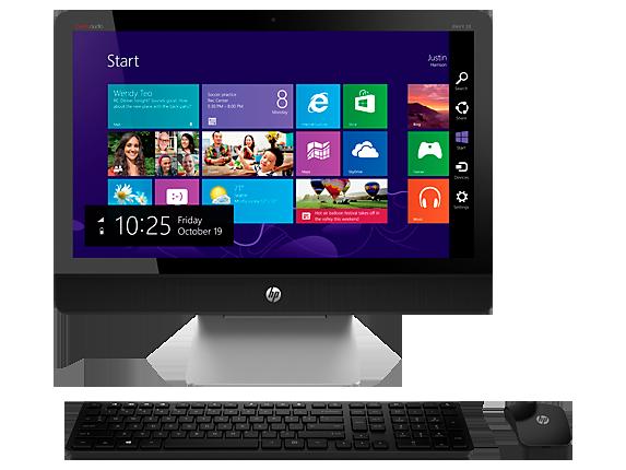 HP ENVY Recline - 23xt Touch A...