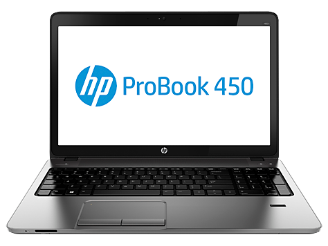 PC notebook HP ProBook 450 G1