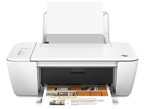HP Deskjet 1511 All-in-One Printer