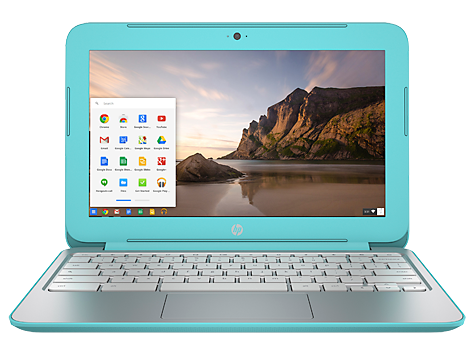 HP Chromebook 11-2100