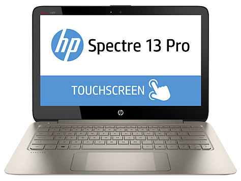 PC Notebook HP Spectre 13 Pro