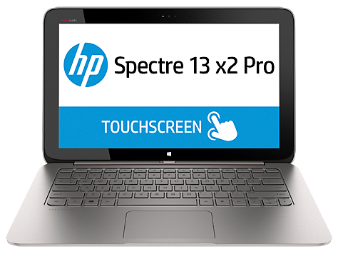 HP Spectre 13 x2 Pro