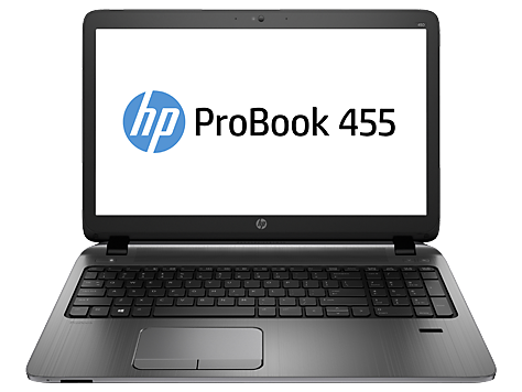 Notebook HP ProBook 455 G2
