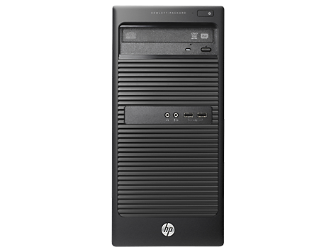 HP 202 G2 Microtower PC