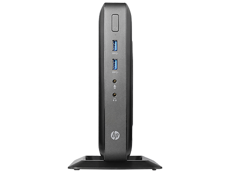 HP t520 flexibel tunn klient
