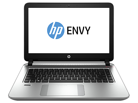 HP ENVY 14-u100 notebook-pc