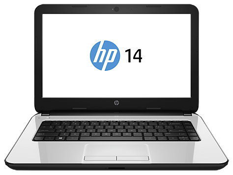HP 14-g000 notebook pc-serien