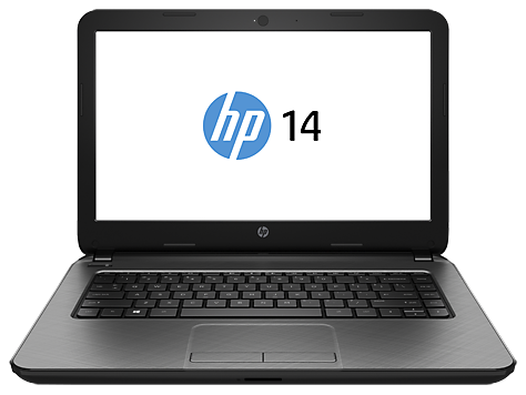 PC Notebook HP serie 14-g100