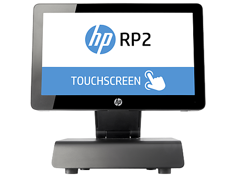 HP RP2 Retail System Model 2030