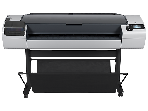 HP DesignJet T795 44-in Printer