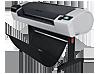 HP DesignJet T795 44-in Printer - Left