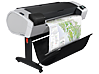HP DesignJet T795 44-in Printer - Right