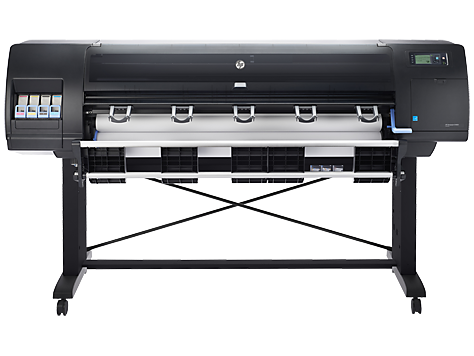 Imprimante de production HP DesignJet D5800