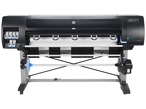 HP DesignJet Z6600 Productieprinter