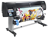 HP DesignJet Z6600 60-in Production Printer - Right