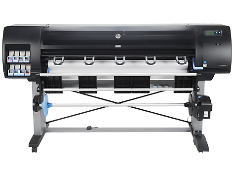 HP DesignJet Z6800 Photo (Production)