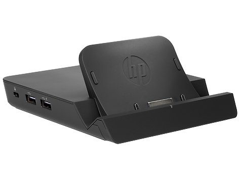HP ElitePad Mobile POS Charging Dock