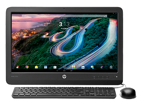 Υπολογιστής HP Slate 21 Pro All-in-One