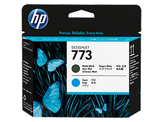 HP 773 Printheads