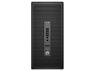 HP EliteDesk 705 Microtower