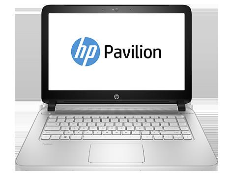 PC Notebook HP Pavilion 14-v066br (ENERGY STAR)