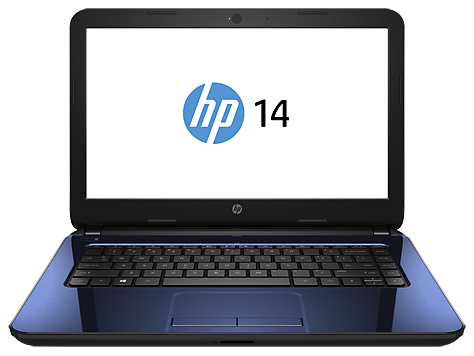 PC Notebook HP serie 14-r000