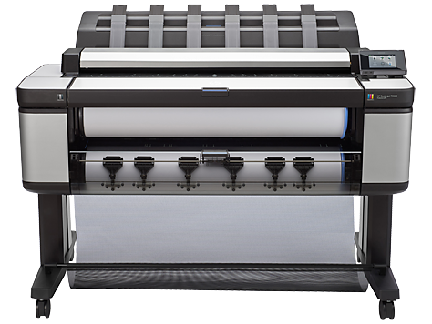HP DesignJet T3500 Production 다기능 프린터