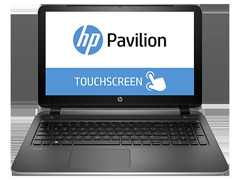 hp pavilion ноутбук фото