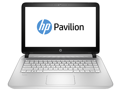 PC Notebook HP Pavilion série 14-v200