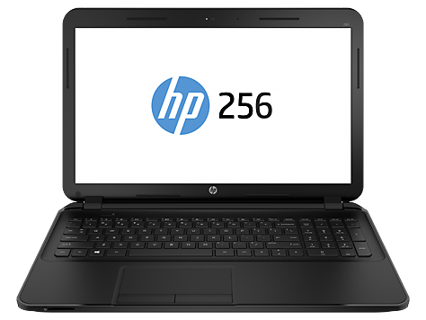 PC notebook HP 256 G3