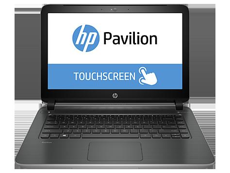 HP Pavilion 14-v062us Notebook PC (ENERGY STAR)