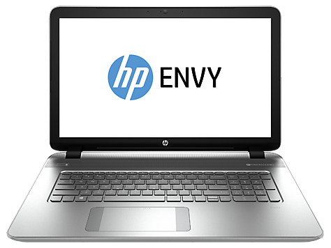 PC notebook série HP ENVY m7-k000