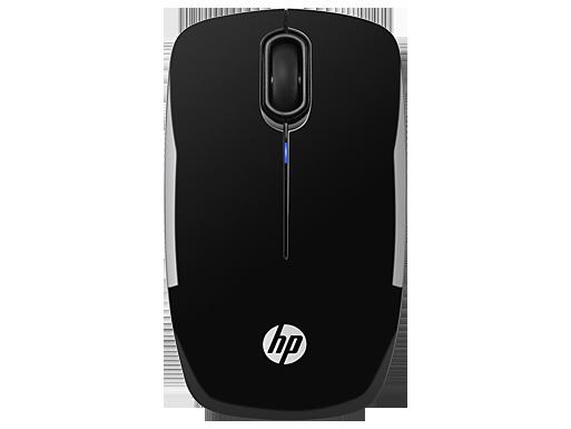 HP Z3200 Black Wireless Mouse