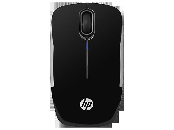 HP Z3200 Drahtlose Maus, Schwarz