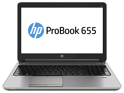 Ordinateur portable HP ProBook 655 G1