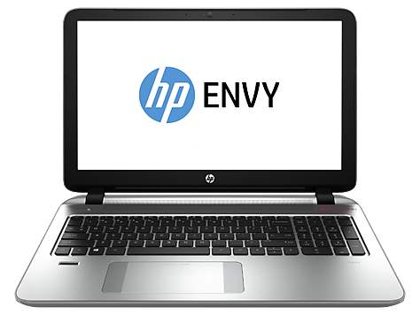 PC Notebook HP ENVY serie 15-k300