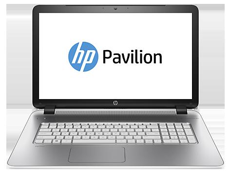 Ordinateur portable HP Pavilion - 17-f184nf
