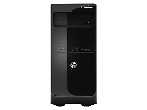 HP 100-000 desktop pc-serien