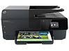 HP Officejet 6815 e-All-in-One Printer